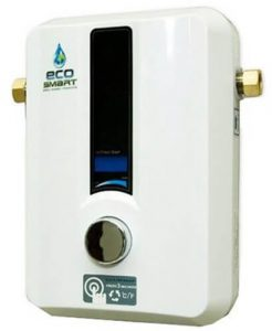 EcoSmart ECO11 Electric Tankless Water Heater Review ...