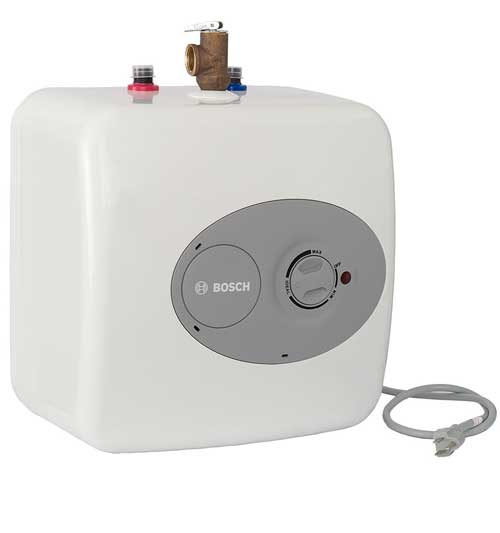 Product image of Bosch GL 2.5 mini tank water heater