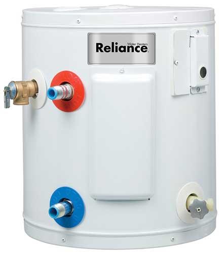 Reliance 6 6 SOMS K 6 Gallon